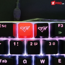 Keycap Crossfire CF Icon