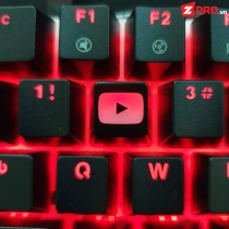 Keycap Youtube