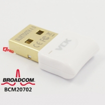 USB Bluetooth 4.0 VCK BCM20702 - Bluetooth Receiver