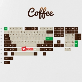 Keycap Coffee