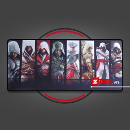 Lót chuột Assassin's Creed 2