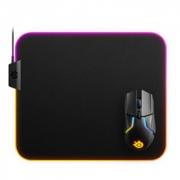 Mousepad Steelseries QcK Prism Cloth M(RGB)- 63825