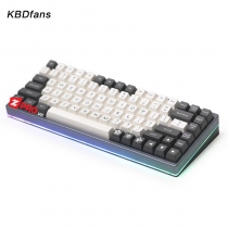 [DIY KIT] Bộ KIT Custom KBD75 v2