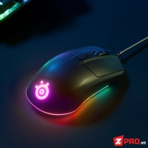 Chuột Gaming SteelSeries Rival 3 - BH 2 năm