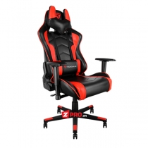 Ghế Gamer Aerocool Thunder X3 TGC22 Black - Red
