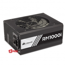 Nguồn Corsair RM1000i 1000W 80 PLUS® Gold Certified Fully Modul