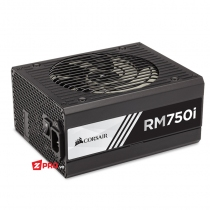 Nguồn Corsair RM750i 750W 80 PLUS® Gold Certified Fully Modul