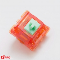 Switch C3 Tangerine v2