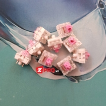 Kailh Speed Rose Pink Switch