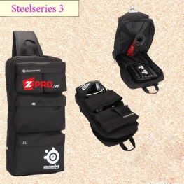 Balo đựng gear Steelseries V3