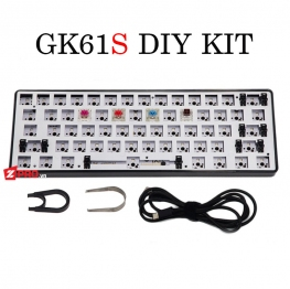 Bộ KIT GK61s DIY (Bluetooth)