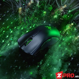 Chuột Razer Mamba Wireless - Right-Handed