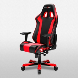 Ghế DXRacer King Series KS06/NR