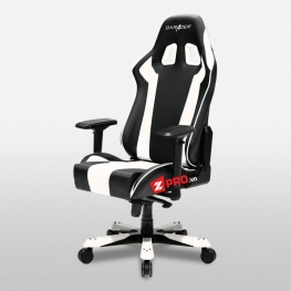 Ghế DXRacer King Series KS06/NW