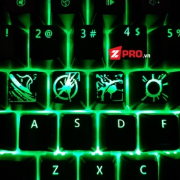 Keycap Dota 2 Antimage