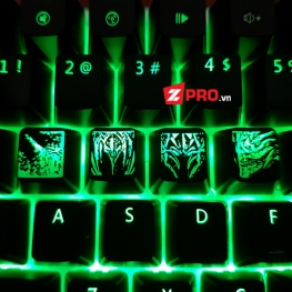 Keycap Dota 2 Dragon Knight