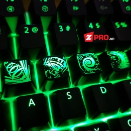 Keycap Dota 2 Faceless Void