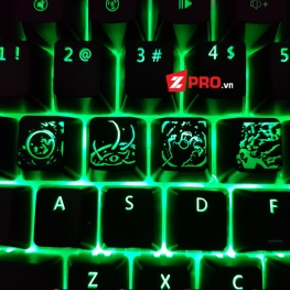 Keycap Dota 2 Shadow Demon