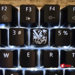Keycap One Piece Nami