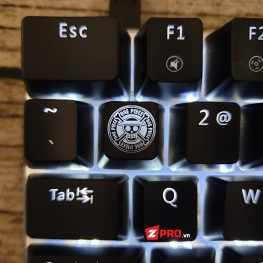 Keycap One Piece Icon