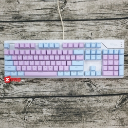 Keycap PBT Double Shot Sweet Pink