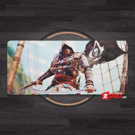 Lót chuột Assassin's Creed IV - Black Flag