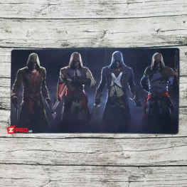 Lót chuột Assassin's Creed 6