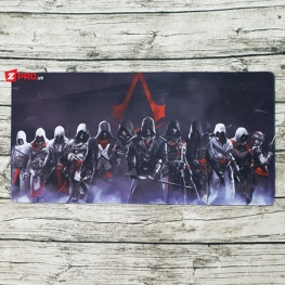 Lót chuột Assassin's Creed 7