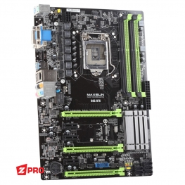 Mainboard MAXSUN MS-B85-BTC (Bitcoin series)