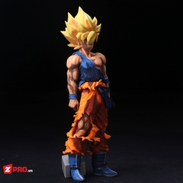 Mô hình Dragon Ball Son Goku New