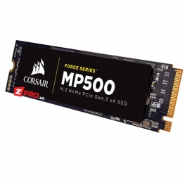Ổ Cứng M2-SSD Corsair 240GB MP500