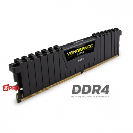 Ram Corsair Vengeance LPX 8GB Bus 2400 DDR4 C14