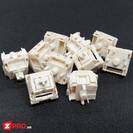 Switch Novelkeys x Kailh Cream