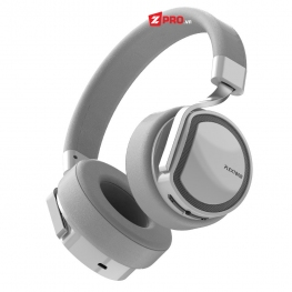Tai nghe Bluetooth Plextone BT270 - White