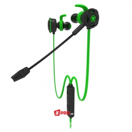 Tai nghe in ear Plextone G30 - Green