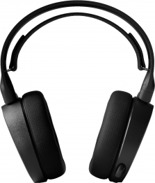 Tai nghe SteelSeries Arctis 3 Black - 61503 (2019)