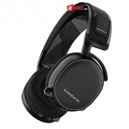 SteelSeries ARCTIS 7 Black 7.1 Wireless - 61505