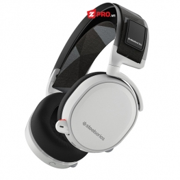 SteelSeries ARCTIS 7 White 7.1 Wireless - 61508