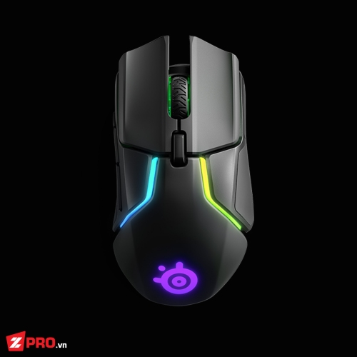 Chuột SteelSeries Rival 650 Wireless - 62456