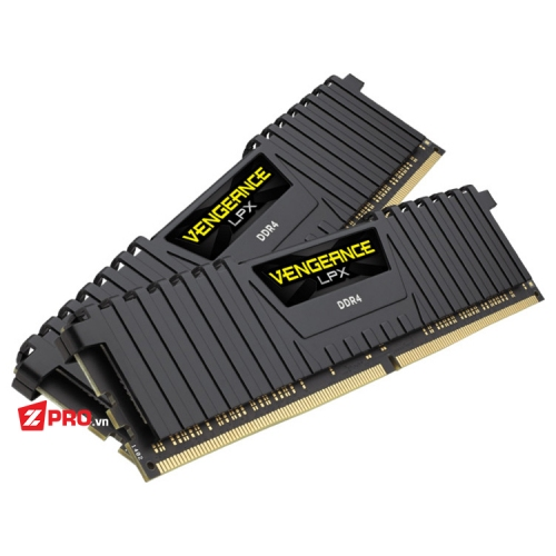 Ram Corsair Vengeance LPX 16GB (2x8GB) Bus 2400 DD