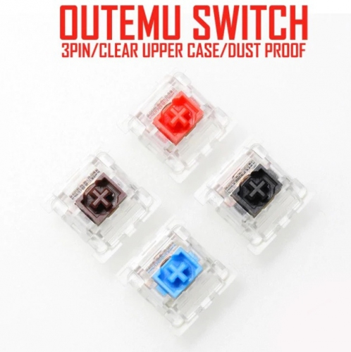 Switch Outemu